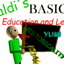 baldis unreal basics in education and learning free download