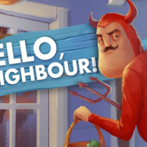 Hello Neighbor Alpha 4 Game Online - Play Free